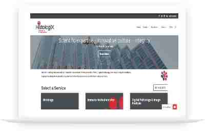 Histologix website